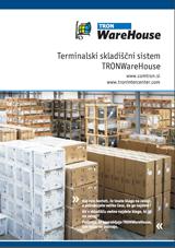 Katalog skladiščenje